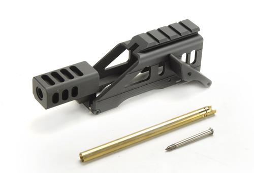 フリーダムアート マルイ G17 G18C G22用 グロックアキュコンプH シューティング レースガン カスタム オプション パーツ