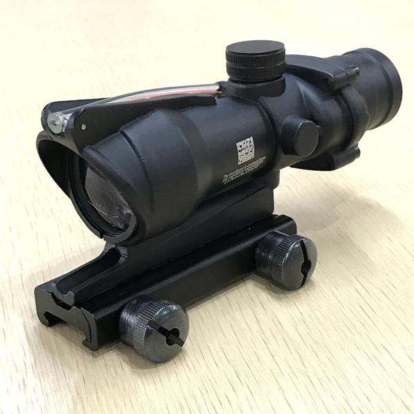 トリジコン ACOG TA31 type 4X32 ライフルスコープ カスタム オプション パーツ