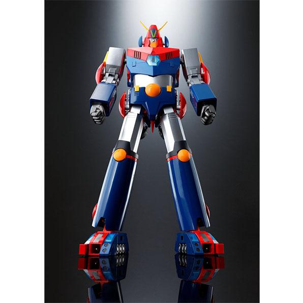 【同梱不可】DX超合金魂 超電磁ロボ コン・バトラーV