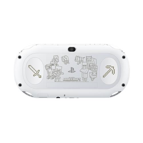 PSVITA 本体 マインクラフト スペシャル エディション PSV PlayStation Vita Minecraft Special Edition Bundle