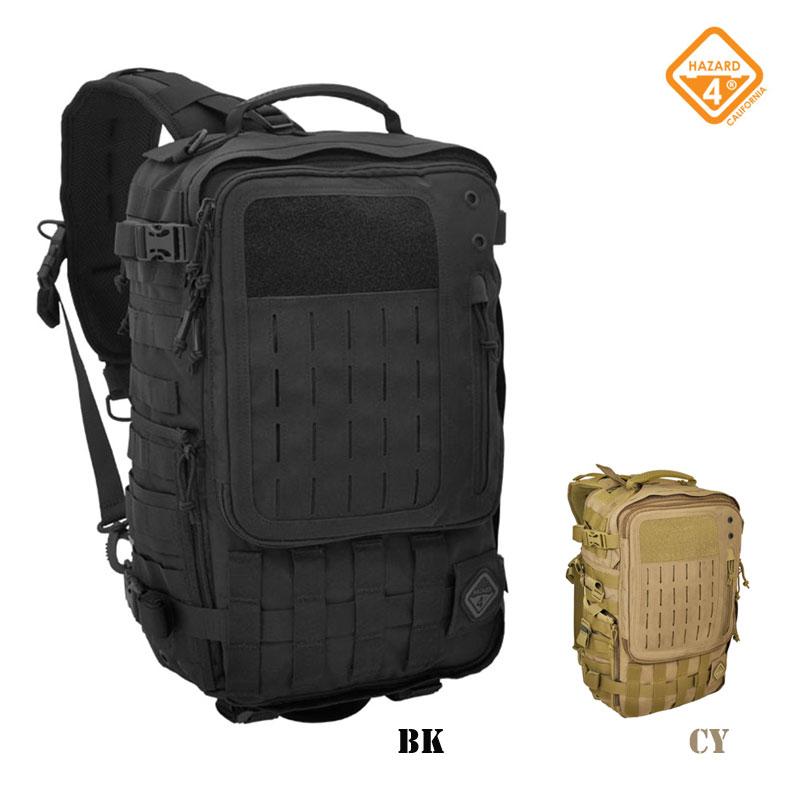 [取寄] ハザード4 サイドワインダー フルサイズラップトップ スリングパック HAZARD4 Sidewinder full-sized laptop sling pack