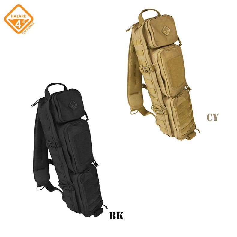 [取寄] ハザード4 テイクダウンスリングバッグ HAZARD4 Takedown carbine sling pack