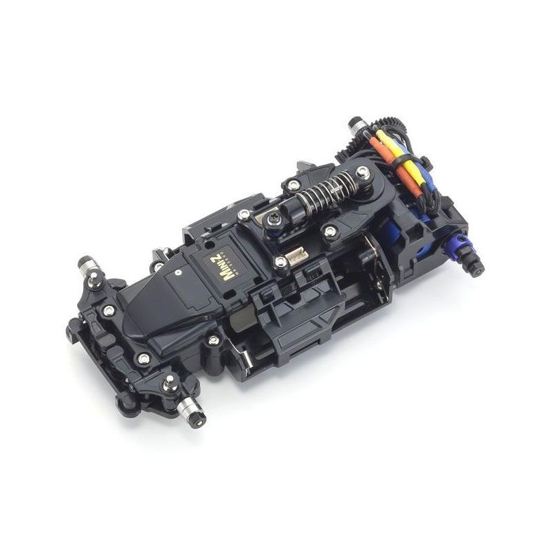 ミニッツレーサー MR-03EVO SPシャシーセット (N-MM2/5600KV) 京商 MINI-Z ミニッツ 32793
