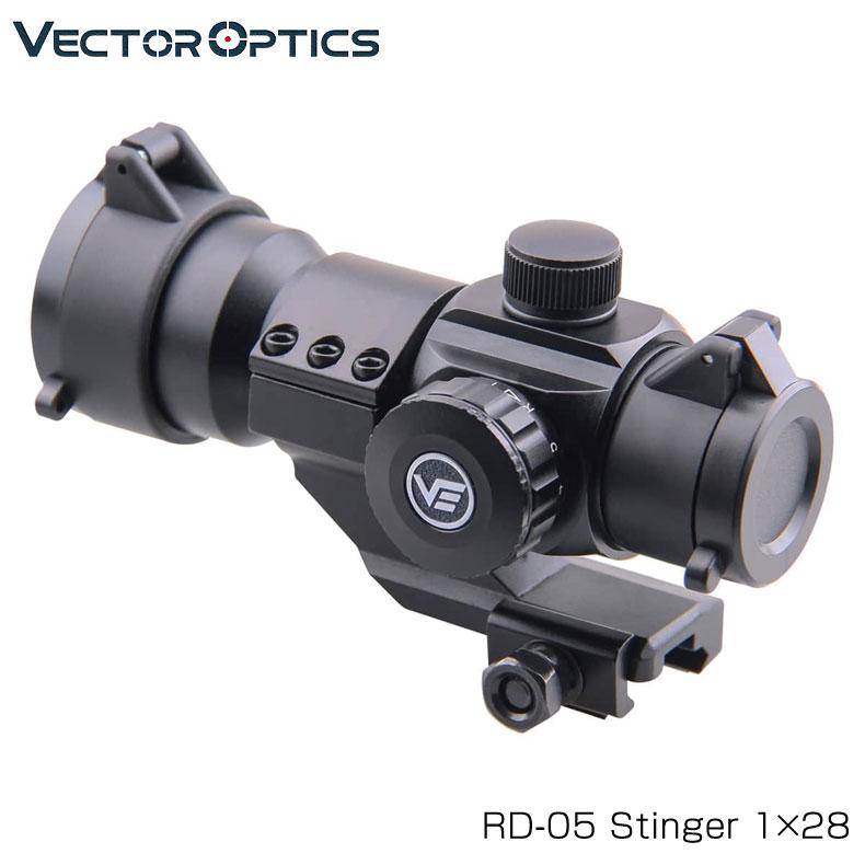 オプティクス ベクター Vectorの実銃用ライフルスコープForesterをレビュー