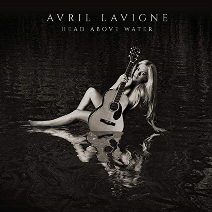 メーカー: 発売日: Avril Lavigne アヴリル ラヴィーン 最安値に挑戦 Head Above ウォーター アバーヴ 正規激安 Water 輸入盤 ヘッド メール便送料無料
