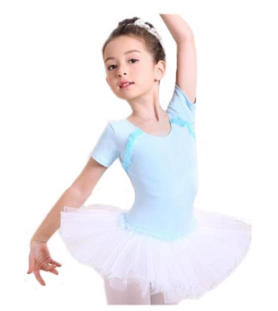 100-160 子供 レオタード バレエ ワンピース 女の子 レオタード バレエ 演出 体操 発表会 ダンス衣装 キッズ ジュニア ダンスウェア レッセン着 ダンスウェア 児童 表演服