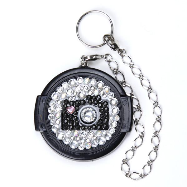 40.5 毫米 / 裝飾閃光觀景窗 / 鏡頭蓋 /Deco-lenscap