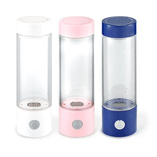 携帯型水素水生成器H.Bottle(エイチボトル)【水素水】