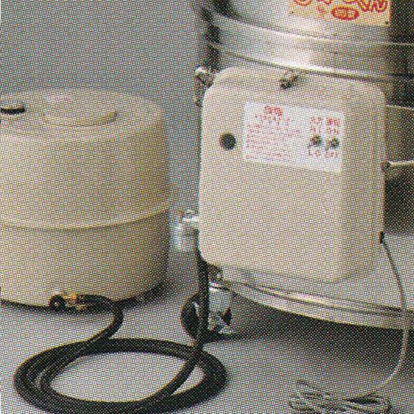 85型灯油バーナーセット(ニ段階燃焼)60Hz 【避難生活用品】
