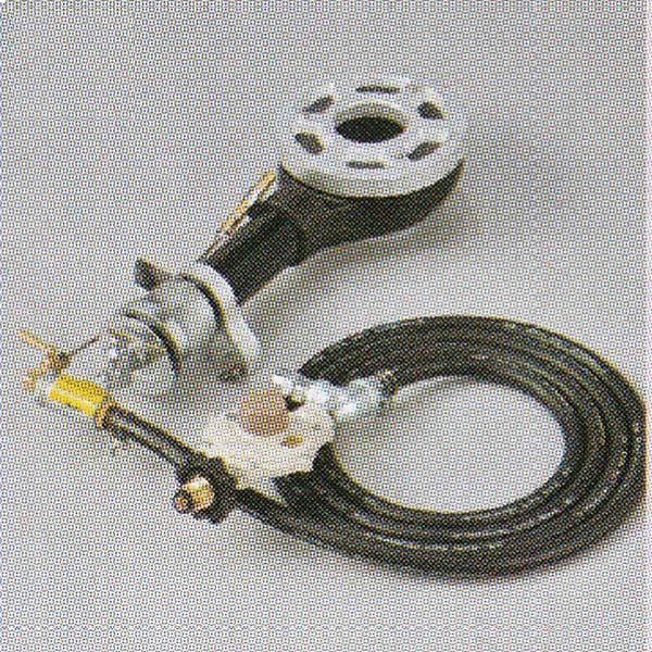 まかないくん30型LPガスバーナーセット 【避難生活用品】