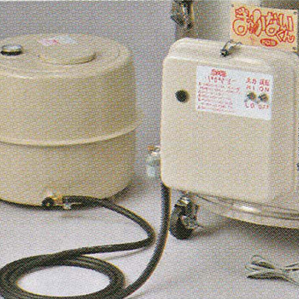 まかないくん50型オプション品 50型灯油バーナーセット(二段階燃焼) 60Hz 【避難生活用品】