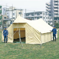 大型テントクイック30 【避難生活用品】