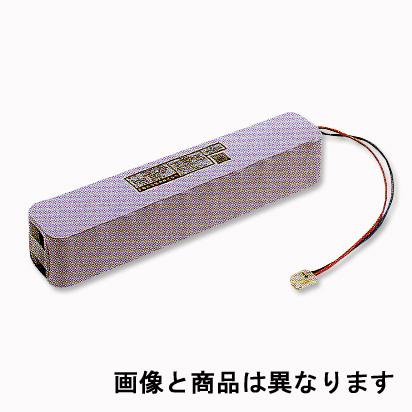 受信機等交換用予備電池 24V 6.0Ah 丸端子 20-S108A 古川電池製 【受信機等用/バッテリー】