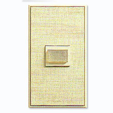 最新 FLL061-B 新発売 室外表示灯 埋込ボックス取付型 自動火報報知設備 ノーミ製