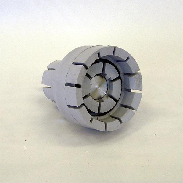 FZC018型 感知器着脱器 本体のみ 能美製品感知器用 【消防設備点検用具】
