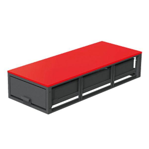 バンキャビネット(引き出し) SCT-F11 【車載用機材収納システム】