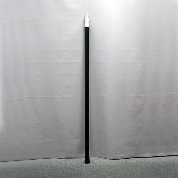 支持棒3m アルミ製 3段 ネジロックタイプ SANWA製【消防設備点検用具】