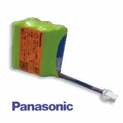 FK760 誘導灯・非常照明用交換電池 7.2V 1450mAh【誘導灯・非常照明用/バッテリー】