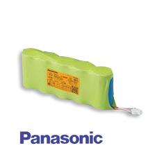 FK850 誘導灯・非常照明用交換電池 6.0V 3000mAh【誘導灯・非常照明用/バッテリー】