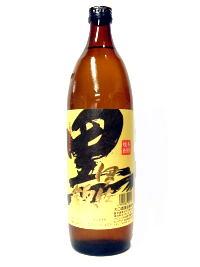 大口酒造 黒伊佐錦 今ダケ送料無料 期間限定で特別価格 25°900ml