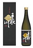 吉田酒造 手取川 代引き不可 10%OFF 本流純米大吟醸 720ml