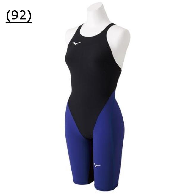 MIZUNO 競泳用MX・SONIC G3 ハーフスーツ[レディース]
