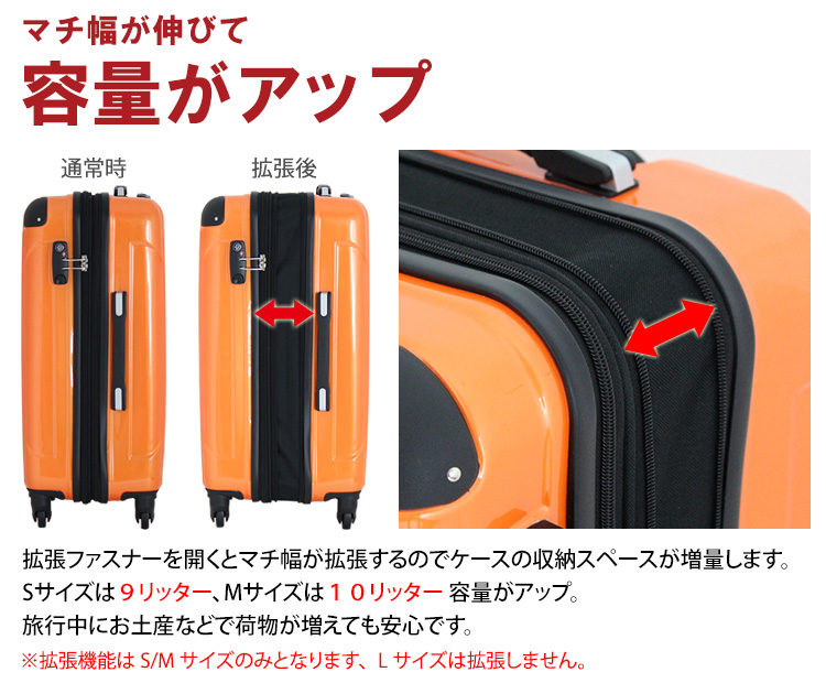 Suitcase «B5851T» 47 cm SS size ( 1 day-3 day orientation ) small fastener type TSA lock with YKK zipper employed mirror cabin pets 54% off sale serio