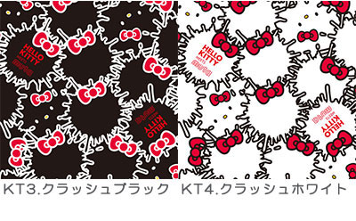HELLO KITTY 满足墓塔可折叠波士顿包 «H0302» Hello Kitty 电机 HAPI + TAS hapitas 中 M 圆顶