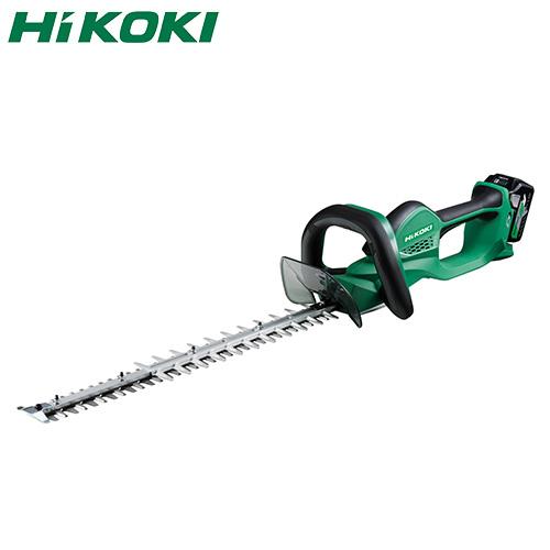 [最大1000円OFFクーポン] HiKOKI 36Vコードレス植木バリカンCH3656DA(NN) (本体のみ・バッテリー無し)