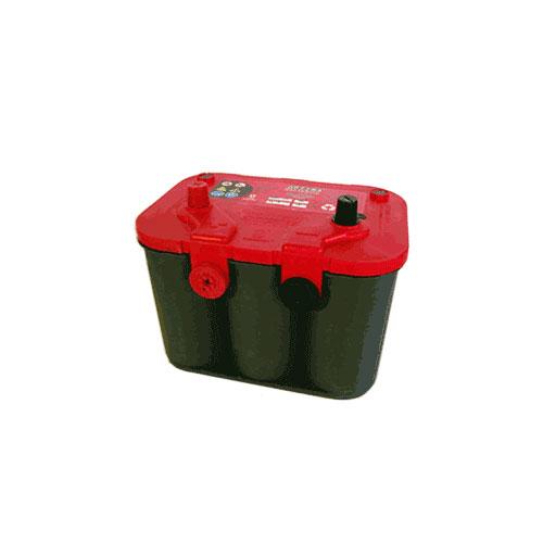 オプティマ(OPTIMA) バッテリー レッドトップ 1050U (4,2LU) [OPTIMA]