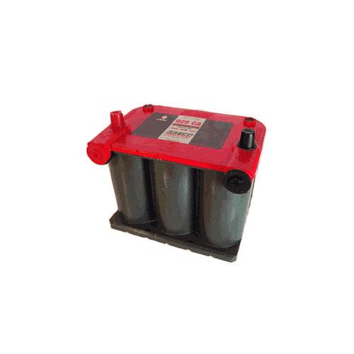 オプティマ(OPTIMA) バッテリー レッドトップ 925U (3,7LU) [OPTIMA]