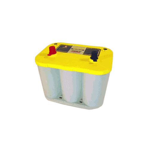 【取寄品】[OPTIMA][r11][s3-100] [最大1000円OFFクーポン] オプティマ(OPTIMA) バッテリー イエロートップ D1000S (YT S-4.2) [OPTIMA]