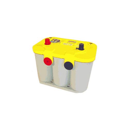 オプティマ(OPTIMA) バッテリー イエロートップ D1000U (YT U-4.2) [OPTIMA]