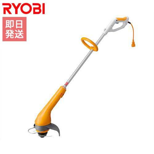 リョービ 電動草刈り機 AK-3710 (100V) [RYOBI 電気 草刈機 刈払機 刈払い機]