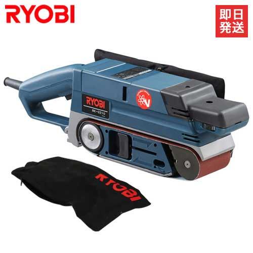 リョービ ベルトサンダー BE-3210 [RYOBI ベルトサンダー]