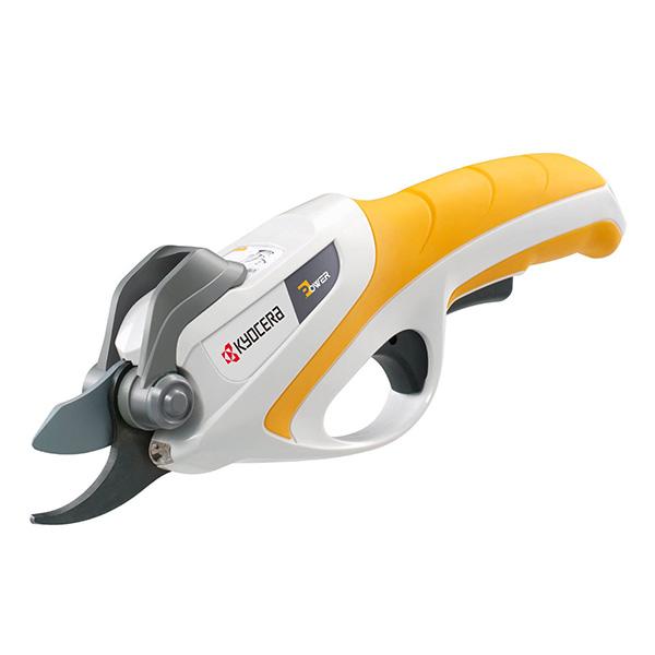 在庫品 RYOBI 在庫あり 剪定はさみ 剪定バサミ 剪定ばさみ r10 休み 切断枝径12mm BSH-120 充電式剪定はさみ s1-060a 3.6Vリチウムイオン電池式 リョービ