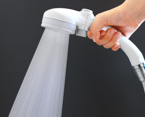 "Takagi for bathroom shower ""kimociiishawapita T JSB022' (low water pressure / hook), [takagi Takagi shower nozzle shower head] [r20]"