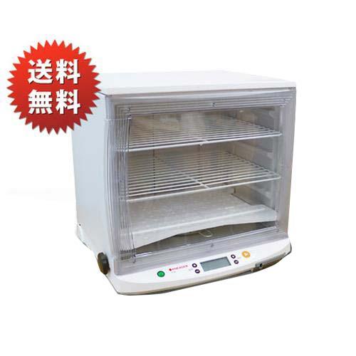 [最大1000円OFFクーポン] 日本ニーダー 家庭用パン発酵器 PF102 (自家製パン作りに最適!)