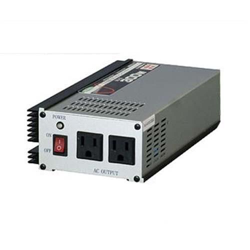 日動 DC/ACインバーター R-300N-A (出力300W/12V/正弦波)