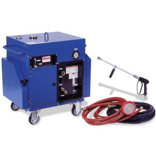 フルテック 防音型 高圧洗浄機 730GSB (エンジン式/70キロ30L型)