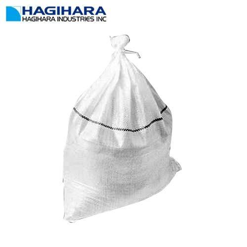 ハギハラ スーパー土のう 《1梱包200枚入り》 (引張強度500×450N)
