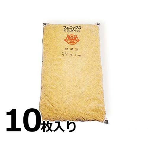 フェニックス 籾殻袋 (メッシュ) 10枚入り