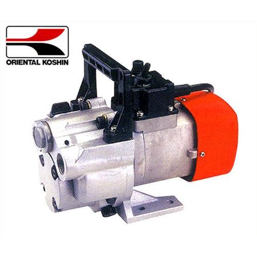 工進 ハンディオイルポンプ チェンジマスター GM-2010 (高粘度オイル用/吸入口径20mm/AC-100V)