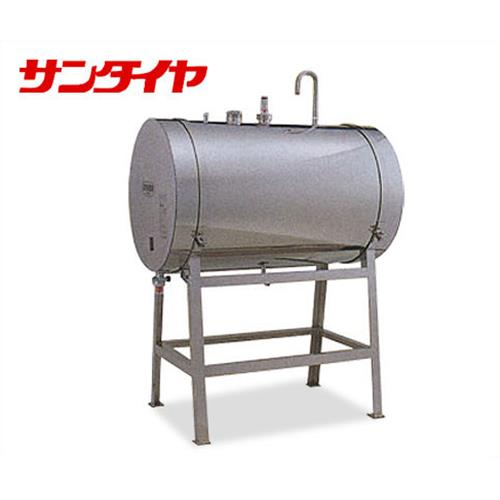 [最大1000円OFFクーポン] サンダイヤ 横型・H型/500リットル 灯油用大容量オイルタンク SH-500F