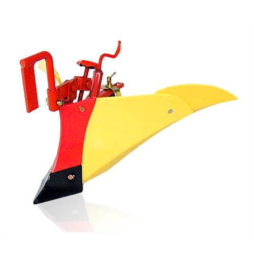 ニューイエロー培土器 尾輪付きタイプ 10892 (対応機種:ホンダ FU400用)