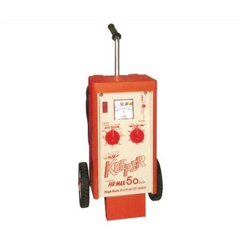 デンゲン 急速充電器 HR-MAX50 マックスキーパー [バッテリーチャージャー]