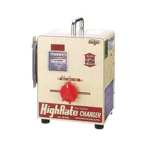 電源一般通常收取與 HR 245 (6 / 12 / 24 V 相容) [電池充電器],[r20]