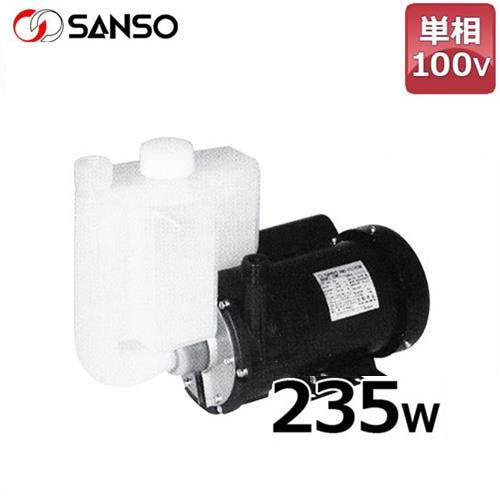 [最大1000円OFFクーポン] 三相電機 自吸式 マグネットポンプ PMHS-1511B2M (単相100V235W/ケミカル・海水用)