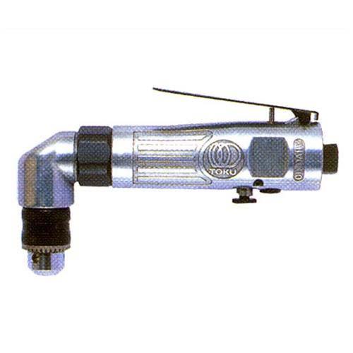 東空 正逆回転切替式アングルドリル MD-3312B (10mm用)