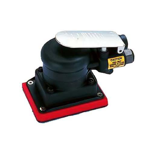 東空 平面部品研削用 オータビルサンダ MS-630N4 (非吸塵型/パットサイズ75×110mm)
